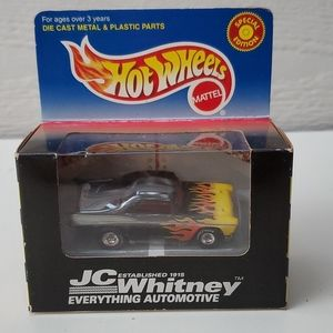 Hot Wheels 57' Chevy Bel Air JC Whitney 2000